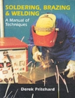 Soldering, Brazing and Welding - Book