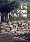 Guide to Dry Stone Walling - Book