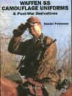 Waffen-SS Camouflage Uniforms and Post-war Derivatives - Book
