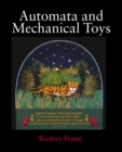 Automata & Mechanical Toys - Book