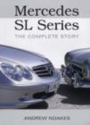 Mercedes Sl Series: the Complete Story - Book
