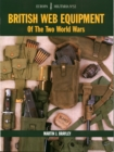British Web Equipment of the First and Second World Wars: Em32 - Book