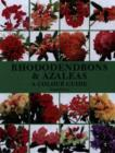 Rhododendrons & Azaleas: a Colour Guide - Book