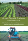 Organic Vegetable Production - Book