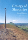 Geology of Shropshire - Book