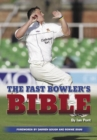 Fast Bowler's Bible - Book
