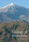 Geology of Snowdonia - Book