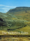 The Yorkshire Dales : Landscape and Geology - Book
