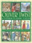 Oliver Twist & Other Classic Tales - Book