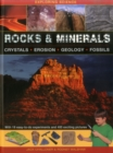 Exploring Science: Rocks & Minerals - Book