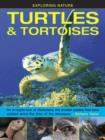 Exploring Nature: Turtles & Tortoises - Book