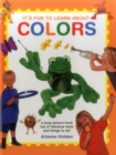 It's Fun to Learn About Colours - Book
