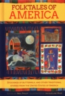 Folktales of America : Stockings of buttermilk: traditional stories from the United States of America - Book
