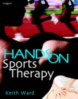 Hands on Sports Therapy - Book