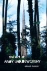 THE Art of Andy Goldsworthy - Book