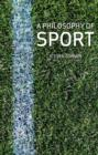 A Philosophy of Sport - Book