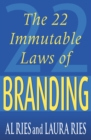 The 22 Immutable Laws Of Branding - Book