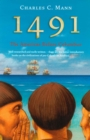 1491 : The Americas Before Columbus - Book