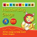 Handwriting Songs - Book