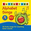 Alphabet Songs - Book
