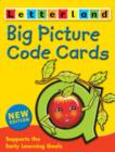 Big Picture Code Cards - Book