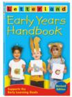 Early Years Handbook - Book