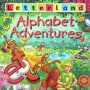 Alphabet Adventures - Book