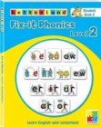 Fix-it Phonics : Learn English with Letterland Studentbook 2 Level 2 - Book