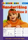 Handwriting Practice : Learn to Join Letter Shapes 2 - Book