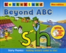 Beyond ABC : Story Phonics - Making Letters Come to Life! - Book