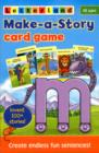 Make-a-Story Card Game - Book