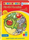 Fix-it Phonics - Software : Level 1 - Book
