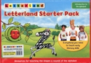 Letterland Starter Pack : Essential Early Years Teaching Resources - Book