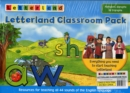 Letterland Classroom Pack : Essential Primary Teaching Resources - Book