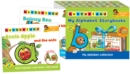 My Alphabet Storybooks - Book