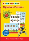 Alphabet Posters - Book