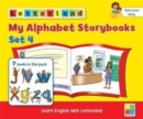 My Alphabet Storybooks : Set 4 - Book