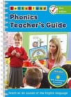 Phonics Teacher's Guide : Teach All 44 Sounds of the English Language - Book