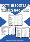 Scottish Football Tables 1890-2016 - Book