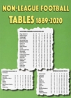 Non-League Football Tables 1889-2020 - Book
