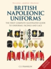 British Napoleonic Uniforms - Book