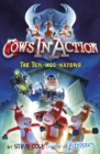 Cows in Action 1: The Ter-moo-nators - Book