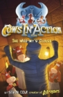 Cows in Action 2: The Moo-my's Curse - Book