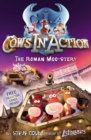 Cows in Action 3: The Roman Moo-stery - Book