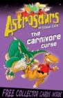 Astrosaurs 14: The Carnivore Curse - Book