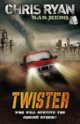 Twister : Code Red - Book