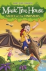 Magic Tree House 1: Valley of the Dinosaurs - Book