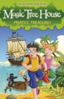 Magic Tree House 4: Pirates' Treasure! - Book