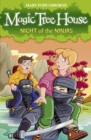 Magic Tree House 5: Night of the Ninjas - Book