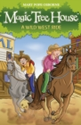 Magic Tree House 10: A Wild West Ride - Book